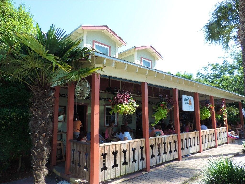 Center Street Cafe Folly Beach
