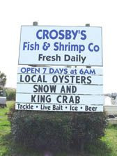 crosbys