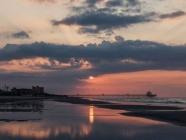 folly-sunset-pier