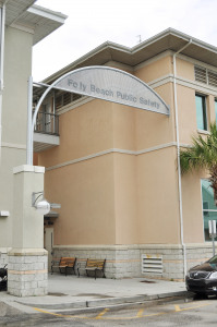 Folly Beach Public Safety Department