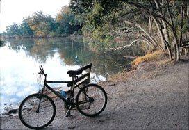 edisto beach bike riding