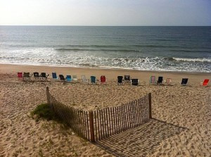edisto beach public access