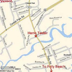 map-to-harris-teeter