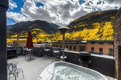 3 Telluride Rentals To Take Your Breath Away