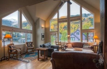 Telluride 4 Bedroom 3 1/2 Bath Gem
