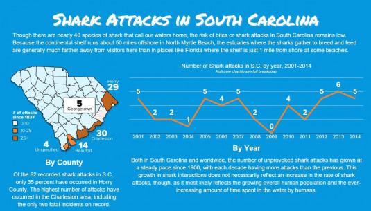 SC Shark Attack