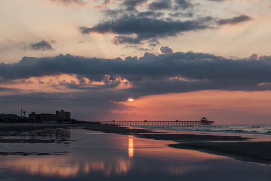 History of Folly Beach
