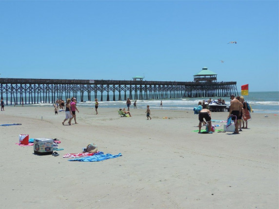 Folly Beach picture