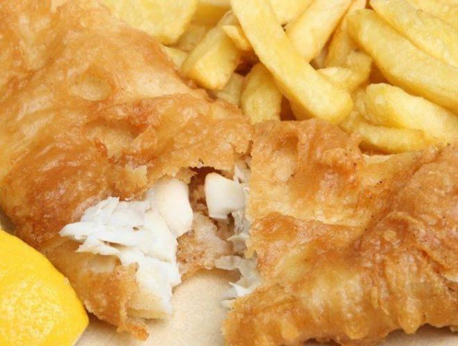 Mcconkeys Fish & Chips