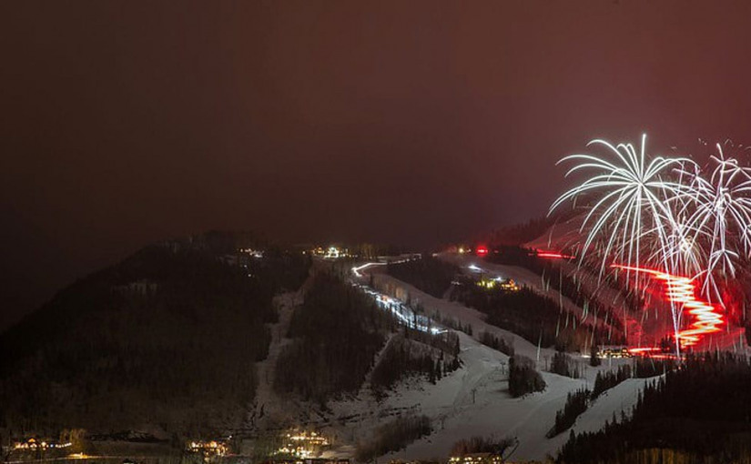 New Year's Eve in Telluride