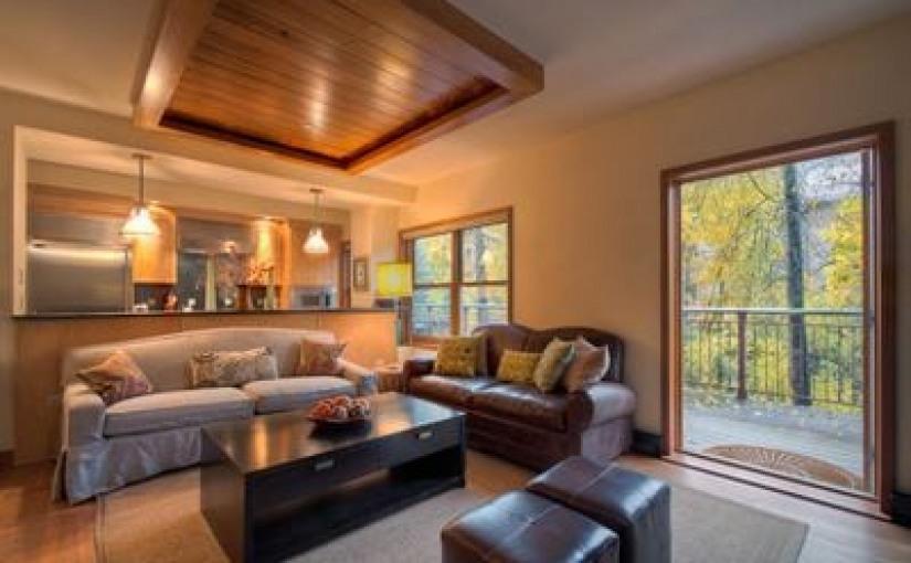 3 Bedroom Condo: Space, Views, and Luxury Amenities