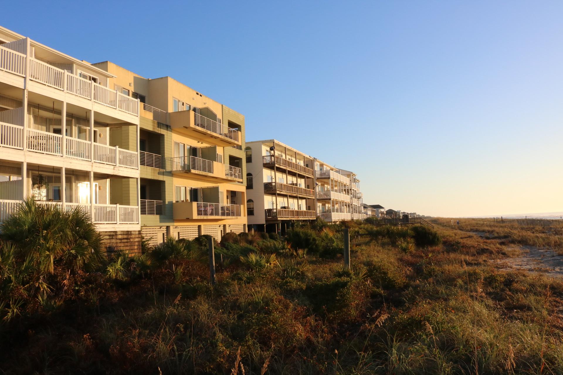 Avocet Properties Folly Beach Sc
