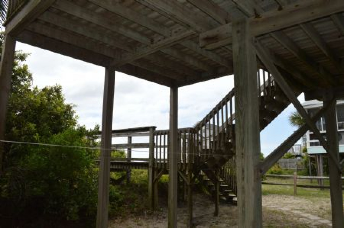 Beach House Vacation Rentals Folly Beach Sc