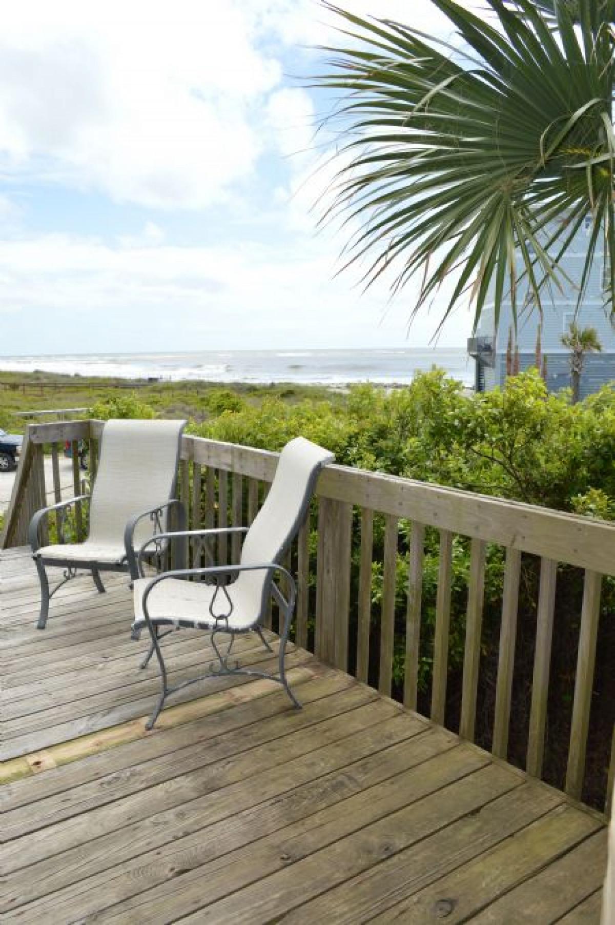 Folly Beach Vacation Home Rentals