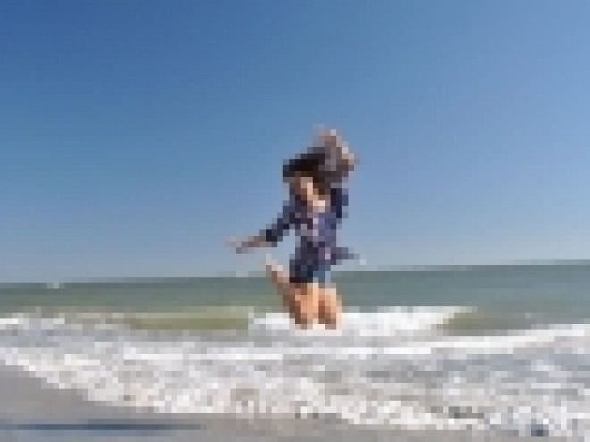 Edisto Beach 2011