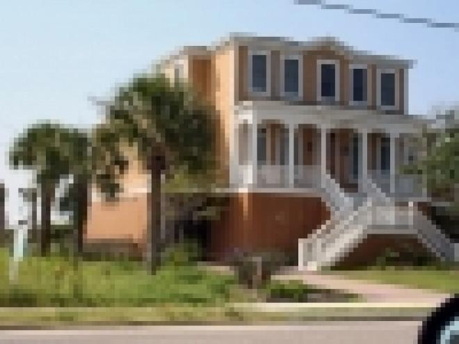 Edisto Island Homes